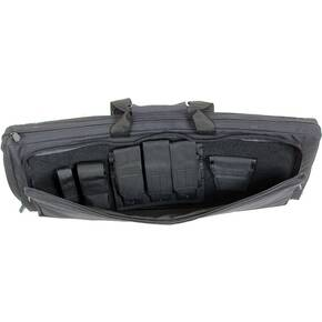 "Blackhawk! Homeland Discreet Weapon Carry Case - 29"" Black"