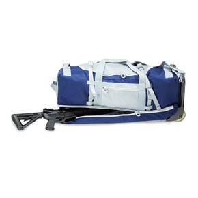 Blackhawk! Diversion Rolling Load Out Bag - Blue/Gray
