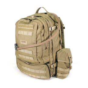Blackhawk! HydraStorm Titan Hydration Pack - Coyote Tan
