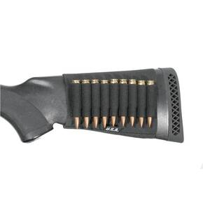 Blackhawk Butt Stock Shell Holder - Rifle