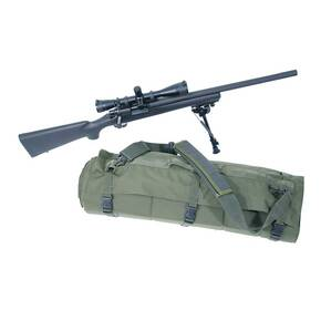 Blackhawk! Pro-Shooters Mat - OD Green