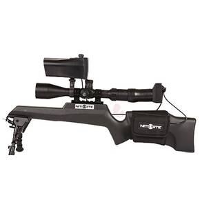 NiteSite Eagle Night Vision Unit - 500m Standard 850NM Black