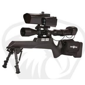 NiteSite Dark OPS Eagle Elite Night Vision Unit - 500m 940nm Enhanced Black