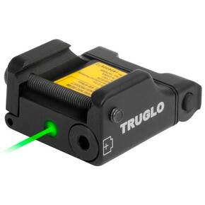 Truglo Micro-Tac Tacticle Micro Laser Sight - Green