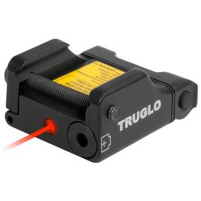 Truglo Micro-Tac Tactical Micro Laser Sight - Red