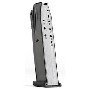 Century Arms Canik TP9 Series TP9SA Magazine 9mm Luger Black Steel 10/rd