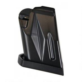 Rock Island Armory RIA-MAG Magazine for .22TCM Bolt-Action Rifle Blued 5/rd