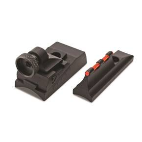 Traditions Peep Sight Fiber Optic Sight System for Traditions Tapered Barrels