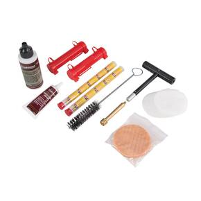 Traditions Muzzleloader EZ Clean 2 Hunter Accessory Kit .50 cal