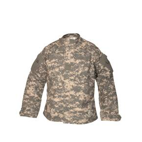Tru-Spec Army Combat Uniform (ACU) Shirt - 50/50 Nylon Cotton Rip-Stop Army Digital