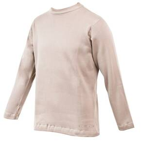 Tru-Spec Gen-III Polypropylene Crew Neck Thermal Top - Sand Small