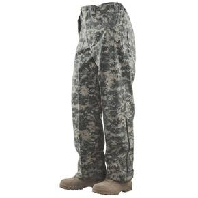 Tru-Spec H2O Proof ECWC Pants - 3-Ply Army Digital Small