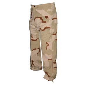 Tru-Spec H2O Proof ECWC Pants - 3-Ply 3 Color Desert Medium