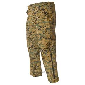 Tru-Spec H2O Proof ECWC Pants - 3-Ply Digital Woodland Small