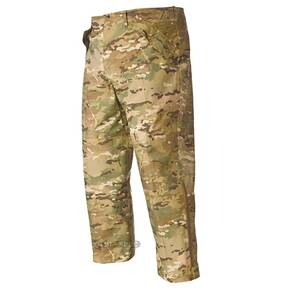 Tru-Spec H2O Proof ECWC Trousers - 3-Ply MultiCam Large