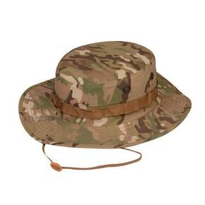 Tru-Spec Military Boonie Hat - 50/50 Nylon/Cotton Rip-Stop