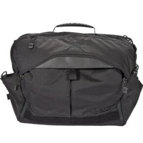 Vertx EDC Courier Bag -  Black