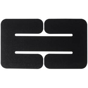 Vertx BAP Belt Adaptor Panel - Velcro OneWrap Black