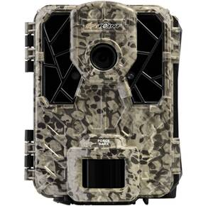 Spypoint Force-Dark Spypoint Trail Camera with Invisible LED Flash Includes 16GB SD Card & Reader - 12MP