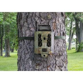 Spypoint Steel Security Box for 42 LED Spypoint Trail Cameras - Camo