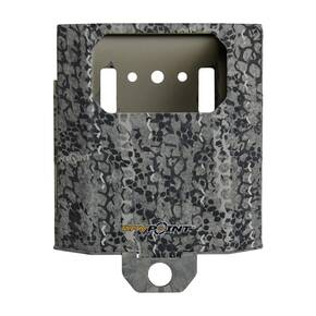 Spypoint 4-LED Camera Steel Security Box - Camo