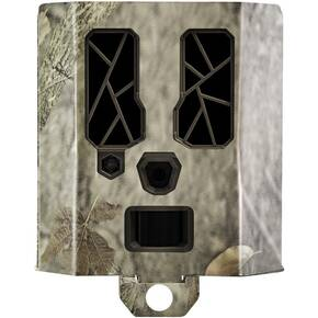 Spypoint Steel Security Box For 48 LED Spypoint Cameras - Camo