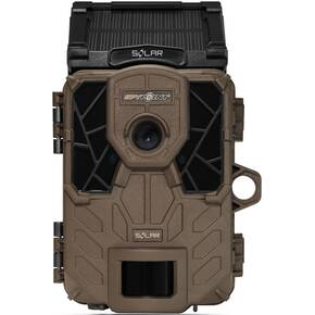 Spypoint Solar-A Trail Camera - Brown 12MP (Batteries Optional)