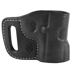 El Paso Saddlery Combat Express Holster 1911 all lengths/BHP Right/Black