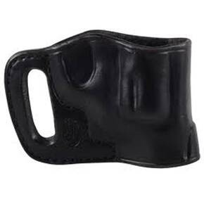 El Paso Saddlery Combat Express Holster J-Frame 2 Right/Black