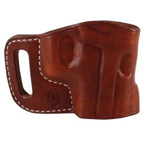 El Paso Saddlery Combat Express Holster 1911 all lengths/BHP Right/Russet