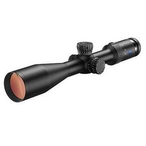 DEMO Zeiss Conquest V4 Rifle Scope - 6-24x50 Illuminated ZMOA-1 #93 Reticle Black Matte