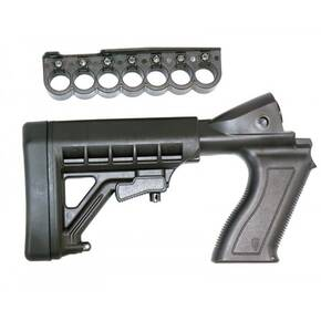 ProMag Archangel for Remington 870 12 Ga Adj Buttstock & 7/rd Shell Carrier MAG