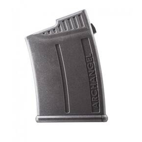 Promag Archangel 8mm Magazine for AA98 Stock (Mauser K-98) Black Polymer - 15/rd