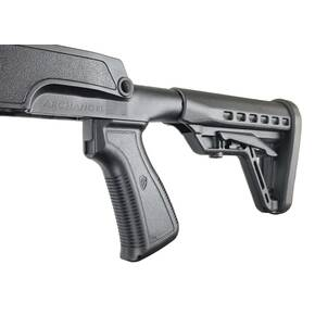 ProMag Archangel Springfield Armory M1A Close Quarters Stock (Springfield M1A) - Black Polymer