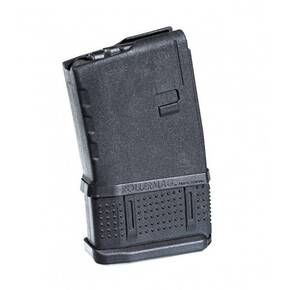 ProMag AR-15 Roller Follower Magazine 5.56mm 15/rd Black Polymer