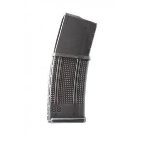 ProMag AR-15 Roller Follower Magazine 5.56mm Black Polymer 30/rd