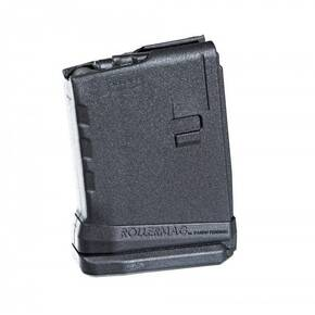 ProMag AR-15 Roller Follower Magazine 5.56mm 5/rd Black Polymer