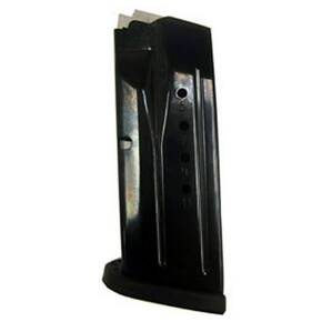 ProMag S&W M&P Compact Magazine 9mm Blued Steel 10/rd