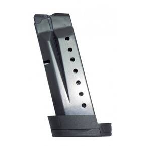 ProMag S&W M&P Shield Magazine 9mm Luger Blued Steel 8/rd