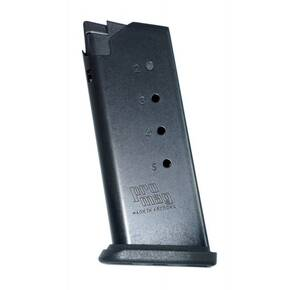 Promag Springfield XD-S Magazine .45 ACP Blued Steel 5/rd