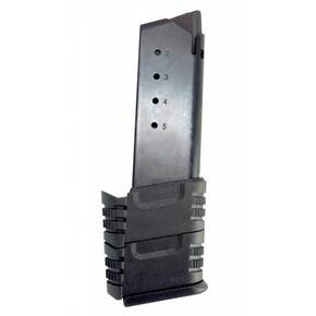 ProMag Springfield XD-S Magazine .45 ACP Blued Steel 8/rd