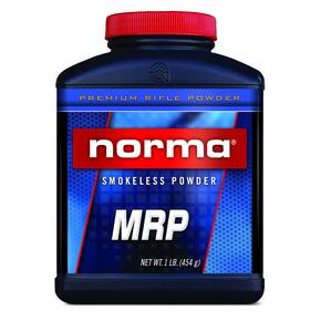 Norma MRP Smokeless Rifle Powder - 1 lb