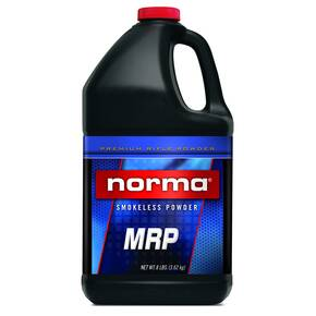Norma MRP Smokeless Rifle Powder - 8 lb