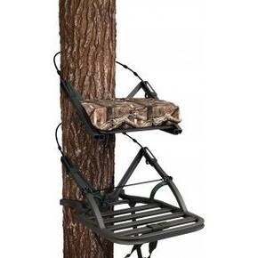 Summit Openshot SD Climbing Treestand - 300 lb. Limit