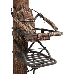 Summit Goliath SD Climbing Treestand - 350 lb. Weight Limit
