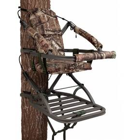 Summit Viper SD Climbing Treestand - 300 lb. Limit