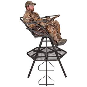 Summit Crush Series 12' Tripod Stand