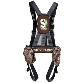 Summit Cable Bracket/Hang On Treestand