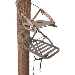Summit  21 lb. Sentry SD Open Front Treestand - 300 lb. Limit