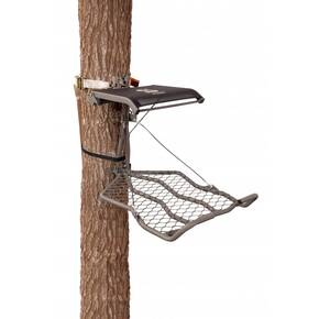 Summit Back Country Fixed Position Hang-On Treestand